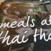 Photo taken at Thai Thai by 암란 시. on 7/15/2012