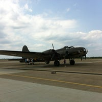Photo taken at Allegheny County Airport (AGC) by Benjamin on 7/8/2012