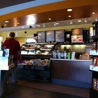 Photo taken at Starbucks by Eric R. on 8/26/2011