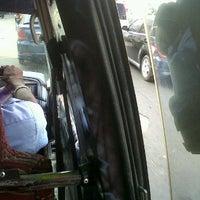 Photo taken at SabaSaba by David M. on 1/17/2012
