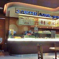 Photo taken at J.Co Donuts & Coffee by Fika B. on 1/19/2012