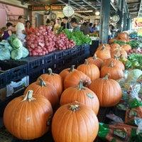 Photo taken at City Market by greg b. on 10/9/2011