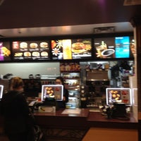 Photo taken at McDonald's by Din C. on 11/28/2011