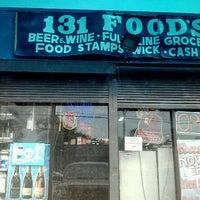 Photo taken at 131 Foods Inc by Carol ☕💯 on 5/31/2012