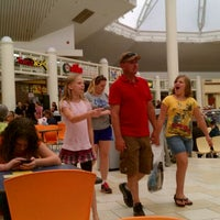 Photo taken at Rolling Oaks Mall by Leigh B. on 8/6/2011
