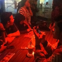Photo taken at Oh La La Cafe by mhz h. on 8/17/2011