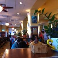 Photo taken at Market Street Cafe by J Scott B. on 3/11/2012