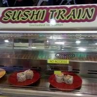 Photo taken at Peking Mongolian & Japanese Restaurant by Helen K. on 2/26/2012