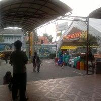 Photo taken at Bekasi Trade Center by gumilar a. on 6/2/2012