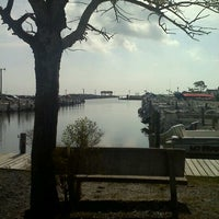 Photo taken at West Bay Park by Rich G. on 5/28/2011