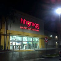Hhgregg electronics store in mission bay for Hhgregg san diego