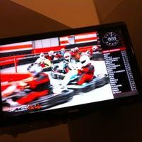 Photo taken at Top Fuel Racing by Topfuel Racing K. on 4/20/2012