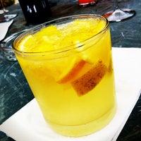 Photo taken at Berttu's Restaurante by Ana Cristina Mokdeci®  on 2/12/2012