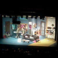 Photo taken at Teatro Maravillas by Angel G. on 1/4/2012