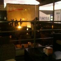 Photo taken at La Novena by Manuel F. on 12/10/2011