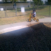 Photo taken at Clovis Head Start by Lisa M. on 9/15/2011