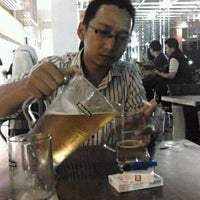 Photo taken at The Terrace by Galih A. on 12/7/2011