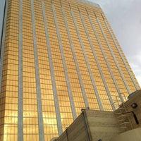Photo taken at Delano Las Vegas by Melissa O. on 7/14/2011