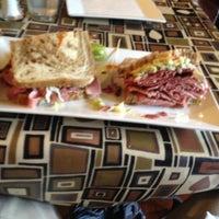 Photo taken at Rubin's Kosher Delicatessen by Jibreel R. on 7/8/2012