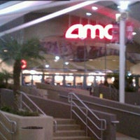Photo taken at AMC Mission Valley 20 by Tanya T. on 12/29/2011