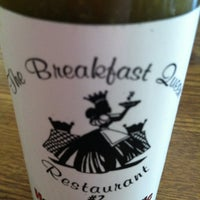 Photo taken at Breakfast Queen by Hannah L. on 4/10/2012
