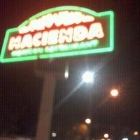 Photo taken at Hacienda by J R. on 10/15/2011