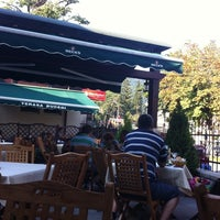 Photo taken at Hotel Bucegi by Dusty on 8/20/2011