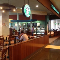 Photo taken at Starbucks Coffee by Helena R. on 8/23/2012