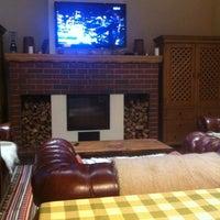 Photo taken at Ramada Hotel by Miruna P. on 12/27/2011