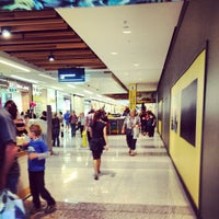 Photo taken at Stockland Shellharbour by Jarrod D. on 5/5/2012