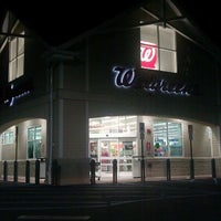 Photo taken at Walgreens by Vidjay M. on 9/24/2011