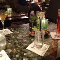 Photo taken at The Ritz-Carlton, Washington D.C. by Tiffan C. on 5/26/2012