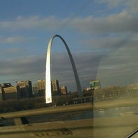 Photo taken at City of St. Louis by Meowser K. on 1/23/2012