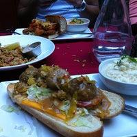 Photo taken at Nola by Samihah A. on 6/7/2012