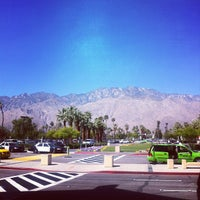 Photo taken at Palm Springs International Airport (PSP) by DJ YONNY on 3/30/2012