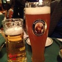Photo taken at Teske's Germania by John L. on 3/10/2012