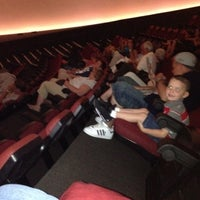 Photo taken at Robert D. Lindner Family Omnimax Theater at Union Terminal by Donna B. on 7/31/2012