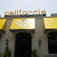 Photo taken at California Pizza Kitchen by Master M. on 7/29/2012