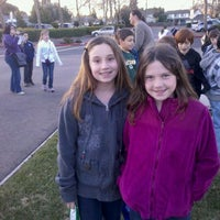 Photo taken at Greenbrook Elementary School by Dave on 2/3/2012