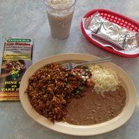 Photo taken at Los Gordos by Duane L. on 5/15/2012