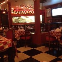 Photo taken at Randazzo's Little Italy by FRANKIE on 5/2/2012
