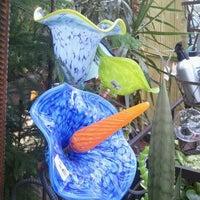 Photo taken at Swansons Nursery by Richard F. on 4/26/2012