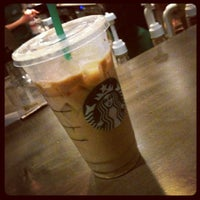 Photo taken at Starbucks by kelvin andrius h. on 6/9/2012