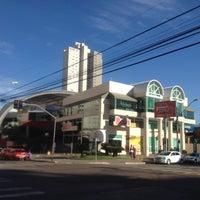 Photo taken at Shopping Buena Vista by Ubirajara O. on 6/1/2012