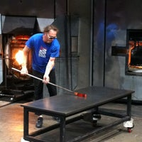 Photo taken at Museum of Glass by Kyle W. on 6/11/2012