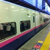 Photo taken at JR東京駅 八重洲南口 by Jason W. on 5/14/2012