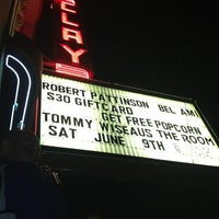 Photo taken at Clay Theatre by Kristin V. on 6/10/2012