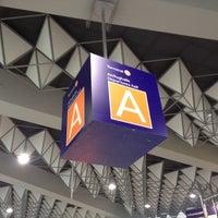 Photo taken at Terminal 1 by Robert R. on 2/29/2012