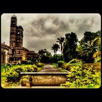 Photo taken at Savitribai Phule Pune University by Praneet M. on 8/19/2012