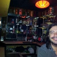 Photo taken at Bar Bahamas by Fhernando R. on 5/23/2012